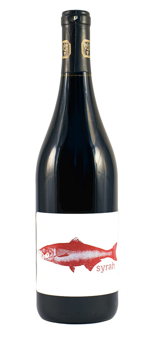 Red Herring Syrah 2016 — Now Available