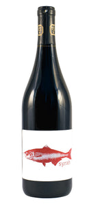 Red Herring Syrah 2015 - from our private library