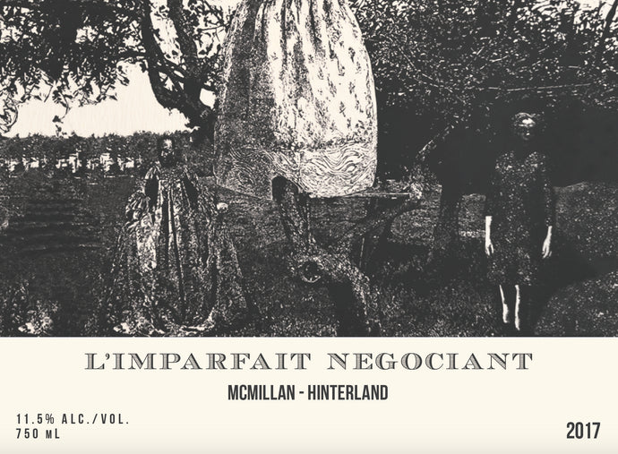 L'Imparfait Négociant 2017 - 6 packs - available for pre-order