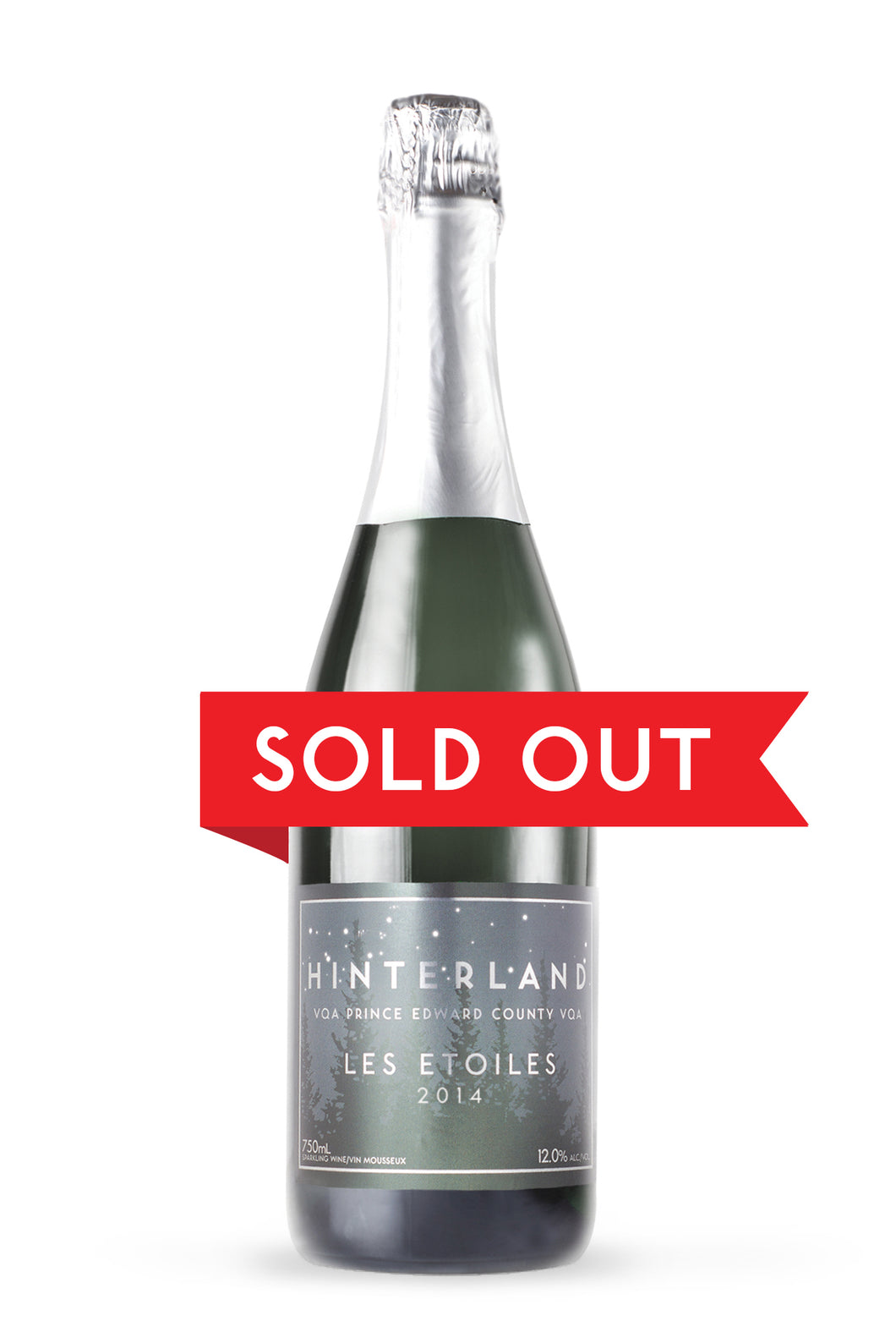 Les Etoiles 2014 Method Traditional — SOLD OUT!