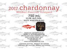 Red Herring Chardonnay 2017 - available for pre-order