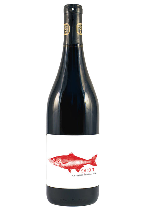 Red Herring Syrah 2017 - available for pre-order