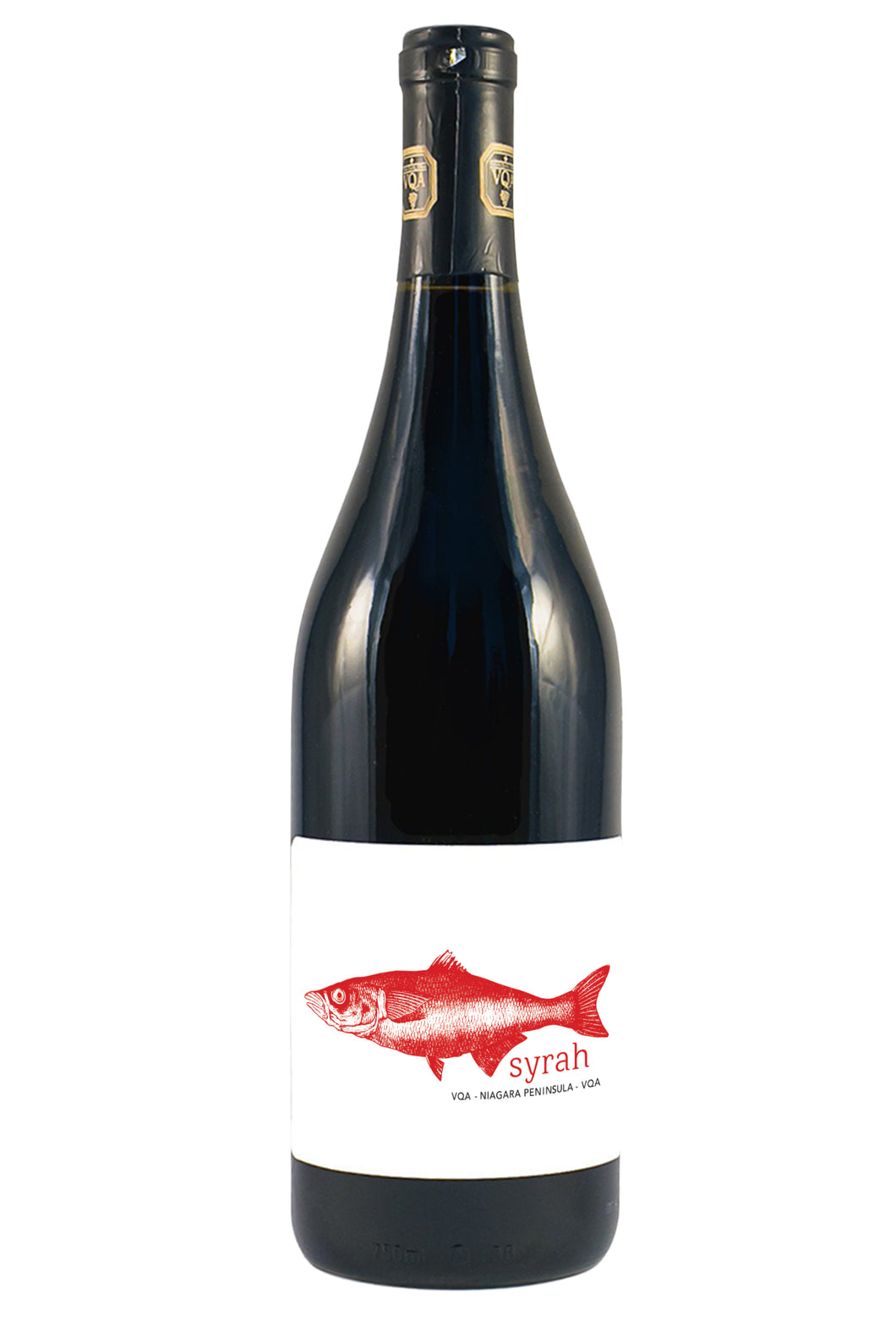 Red Herring Syrah 2017