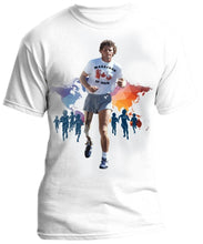 Load image into Gallery viewer, 2020 Terry Fox T-shirt — 40th Anniversary