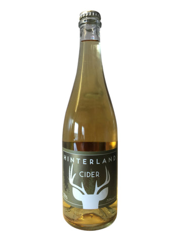 Wild Ferment Cider 2015 Vintage - Sold Out!