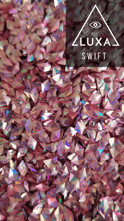 Luxapolish Illuminati - Swift