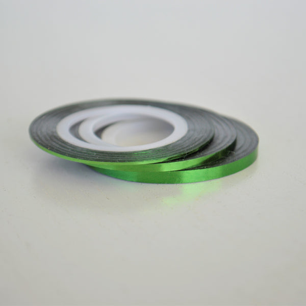 Green Striping Tape