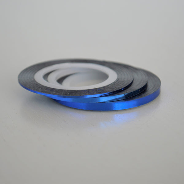 Dark Blue Striping Tape
