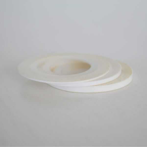 White Striping Tape