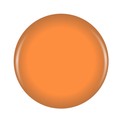 Luxapolish Glass Orange