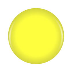 Luxapolish Glass Yellow