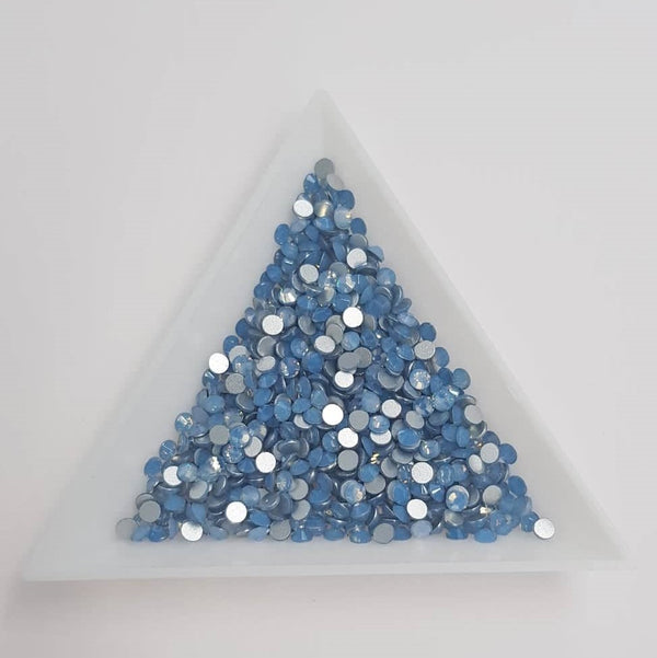 High Quality Crystals - Blue Opal