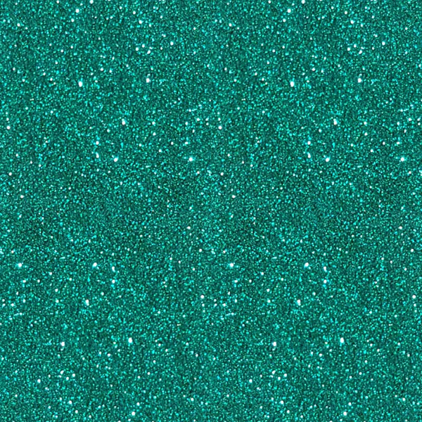 Luxapolish Micro Glitz - Teal Sea
