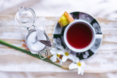 All About Assam Tea and Its Benefits