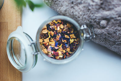 Welcome to Sydney Tea, The Loose Leaf Tea Specialists!