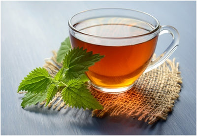 Keep Cool: Peppermint Tea In All Its Glory