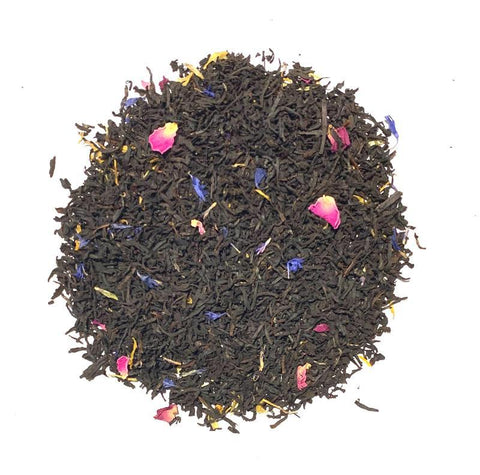 Organic French Earl Grey - Sydney Tea