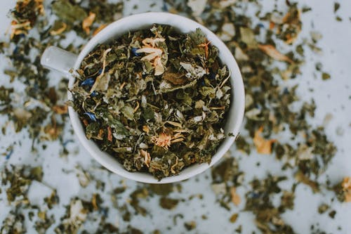Loose Leaf Green Tea - Sydney Tea
