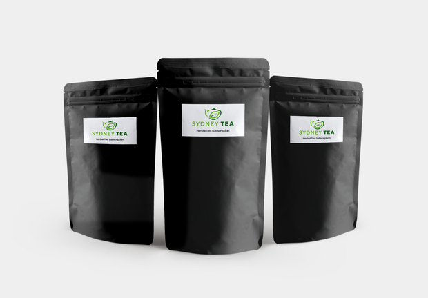 Herbal Tea Subscription