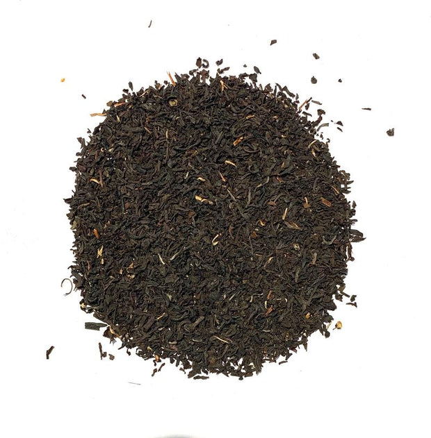 Organic Black Assam Tea,sydney-tea