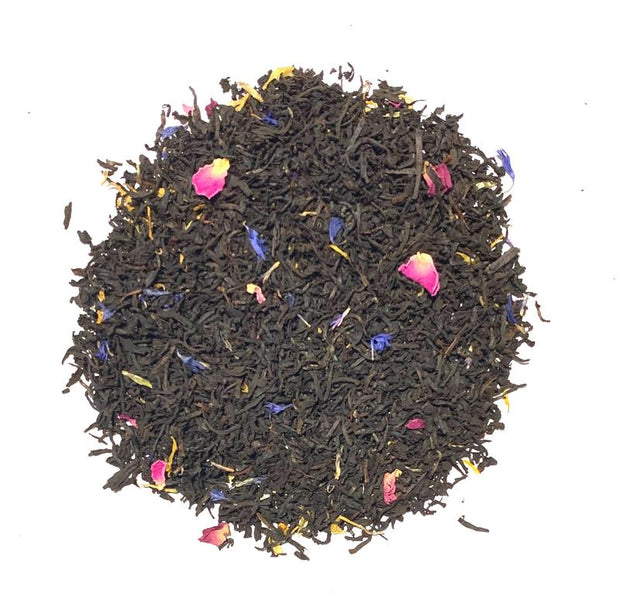 Organic French Earl Grey