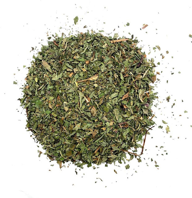 Organic Peppermint,sydney-tea