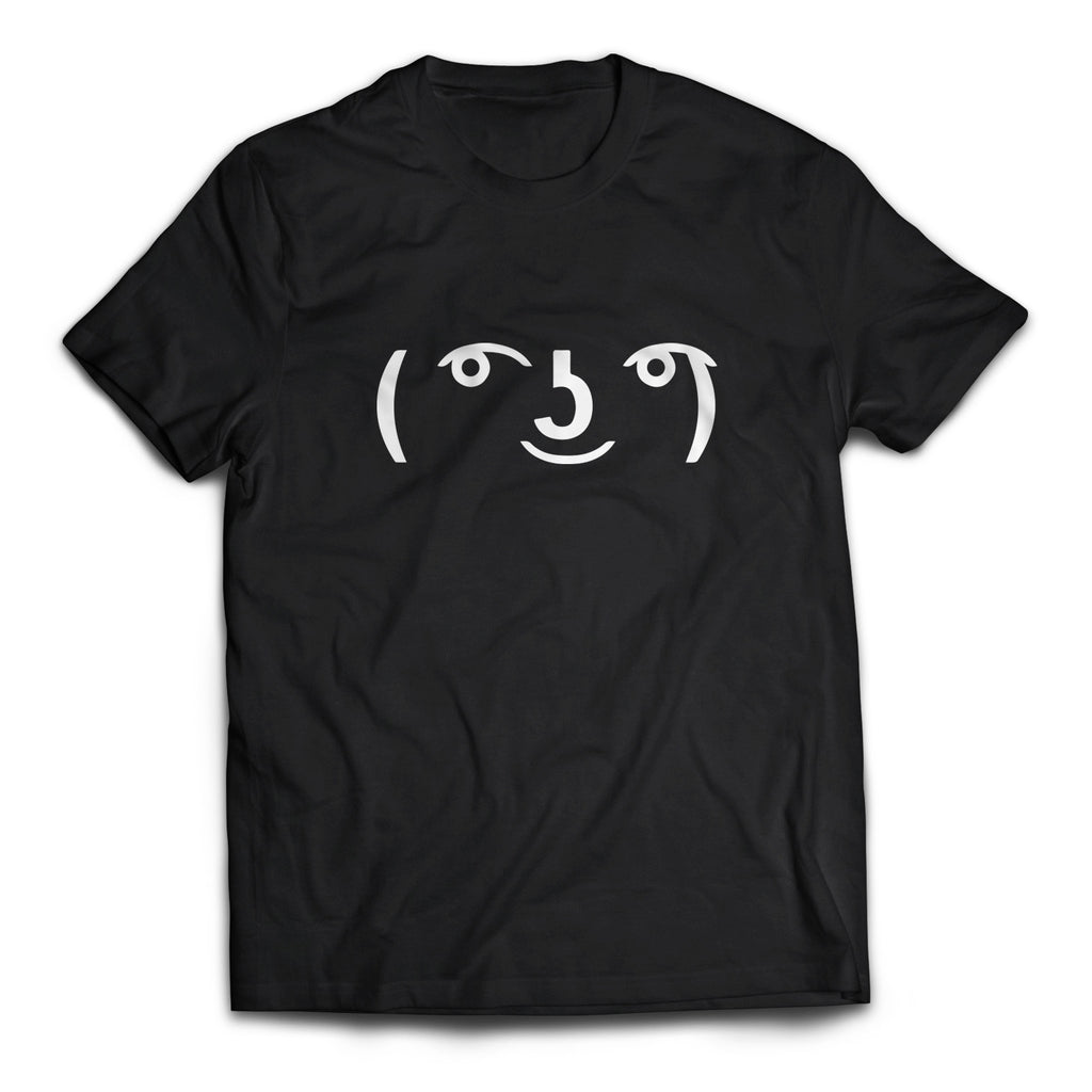 Lenny Smiley Face T-Shirt