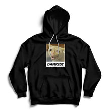 Load image into Gallery viewer, Dankest Cat Hoodie