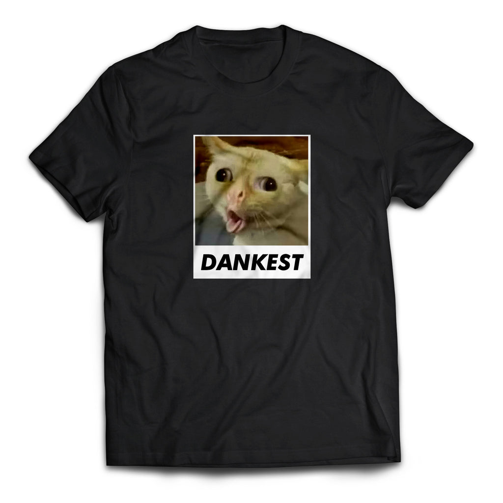 Dankest Cat T-Shirt