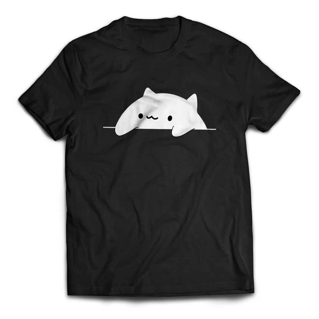 Bongo Cat Unisex T-Shirt - Dankest Meme Merch