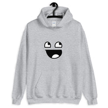 Load image into Gallery viewer, Emoji Face Hoodie - Dankest Meme Merch