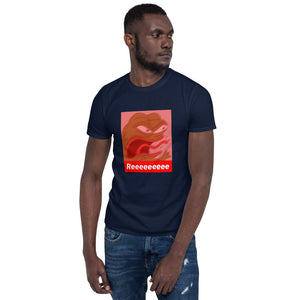 Reeeee T-Shirt - Dankest Meme Merch