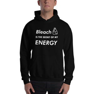 Bleach Is The Secret Of My Energy - Dankest