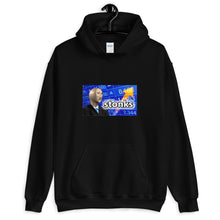 Load image into Gallery viewer, Stonks Hoodie - Dankest Meme Merch