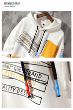 Load image into Gallery viewer, Adorable Hoodie With Dank Patchwork - Dankest