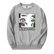 Load image into Gallery viewer, Japanese Anime Sweatshirt - Dankest