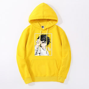 Japanese Anime Hoodie - Dankest Meme Merch
