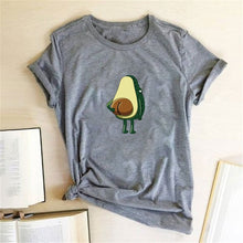 Load image into Gallery viewer, Funny Avocado T-Shirt - Dankest Meme Merch