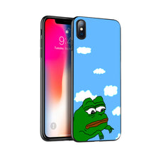 Load image into Gallery viewer, Pepe V 1.0 Phone Cases - Dankest Meme Merch