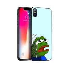 Load image into Gallery viewer, Pepe V 1.0 Phone Cases - Dankest