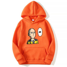 Load image into Gallery viewer, Ok Anime Hoodie - Dankest Meme Merch