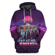 Load image into Gallery viewer, Coffin Dance Meme Hoodie - Dankest