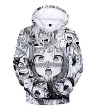 Load image into Gallery viewer, Hen**i Anime Hoodie + Sweatpant - Dankest