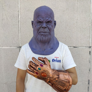 Thanos Mask - Dankest