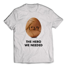 Load image into Gallery viewer, World Record Egg T-Shirt - Dankest Meme Merch