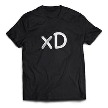 Load image into Gallery viewer, xD Unisex T-Shirt - Dankest Meme Merch