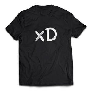 xD Unisex T-Shirt - Dankest Meme Merch
