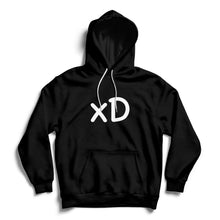 Load image into Gallery viewer, xD Unisex Hoodie - Dankest
