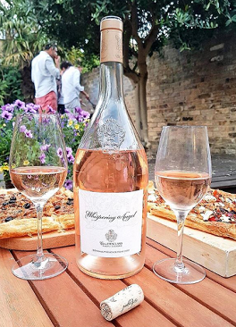 Whispering Angel Rosé 2019 - Double Magnum 3 Litre