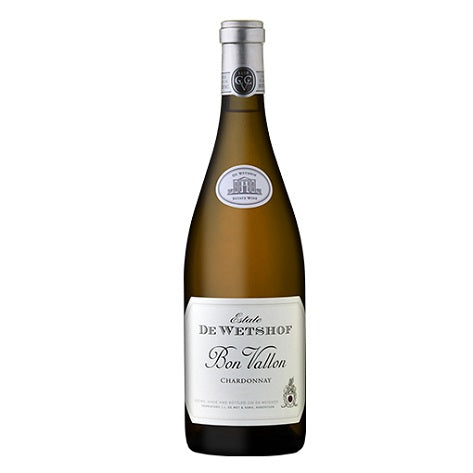 Chardonnay De Wetshof Estate Bon Vallon Sur Lie 2019
